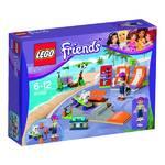 Zestawy Lego® Friends 41099 Skatepark w Heartlake