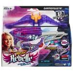 NERF Hasbro Rebelle diamondista