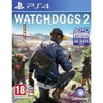 Gry Ubisoft PlayStation 4 Watch Dogs 2 (USP484103)