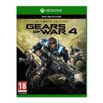 Gry Microsoft Xbox One Gears of War 4 Ultimate Edition (26F-00018)