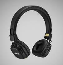 Słuchawki Marshall Major II Bluetooth (04091378) Czarna