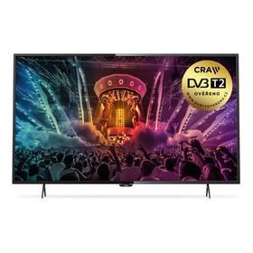 Telewizor Philips 43PUS6101 Smart Czarna