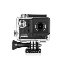 Zewnętrzna kamera Lamax Action X7 Mira Czarna