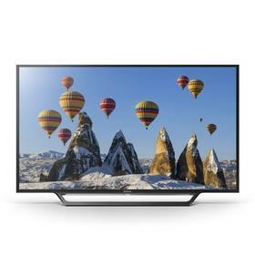 Telewizor Sony KDL-40WD650B Czarna