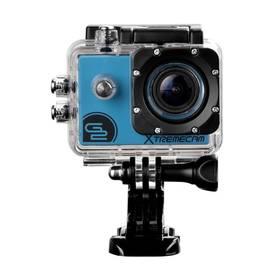 Zewnętrzna kamera GoGEN XTREME CAM 10 BL Niebieska