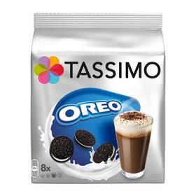 Kapsułki do espresso Tassimo Kapsułki  Oreo 332g