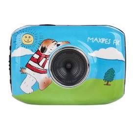 Zewnętrzna kamera GoGEN Maxipes Fík MAXI KAMERA BL Niebieska
