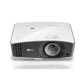 Projektor BenQ MX704 (9H.JCJ77.13E) Biały