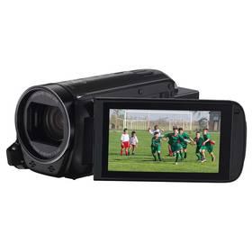 Kamera wideo Canon LEGRIA HF R76 Czarna