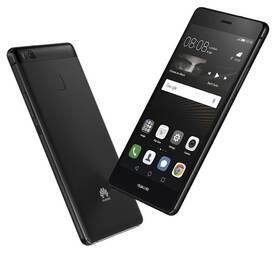 Telefon komórkowy Huawei P9 Lite Dual SIM (SP-P9LITEDSBOM) Czarny