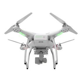 Dron DJI Phantom 3 Standard, 2,7K Ultra HD kamera (DJI0326) (DJI0326) Biały