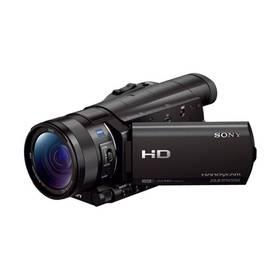 Kamera wideo Sony HDR-CX900EB