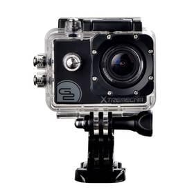 Zewnętrzna kamera GoGEN XTREME CAM 10 B Czarna