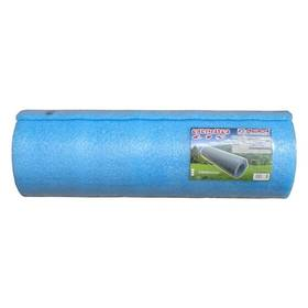 Karimata Acra L15 jednowarstwowa IFO, tl. 8mm niebieska Niebieska
