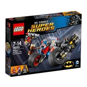Zestawy Lego® Super Heroes 76053 Batman™: Pościg w Gotham City