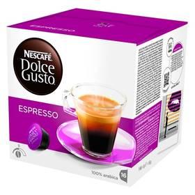 Kapsułki do espresso Nescafé Dolce Gusto ESPRESSO