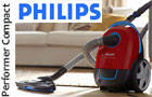 Philips FC8373 09 Performer Compact