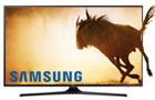 Telewizor Samsung UE50KU6072 Ultra HD (4K) Smart