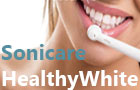 PHILIPS Sonicare HealthyWhite