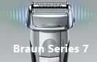 Braun Series 7 7855s Wet&Dry   GOLARKA SONICZNA