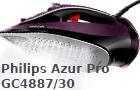 Żelazko Philips Azur Pro GC4887/30