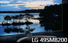 LG 49SM8200 Smart TV