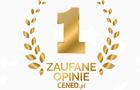 EUKASA.PL Najlepszy sprzedawca Ceneo Ranking Zaufanych Sklepów 2020