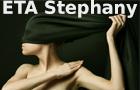 Parownica Steamer do ubrań i tkanin ETA Stephany 2270