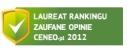Laureat 2012
